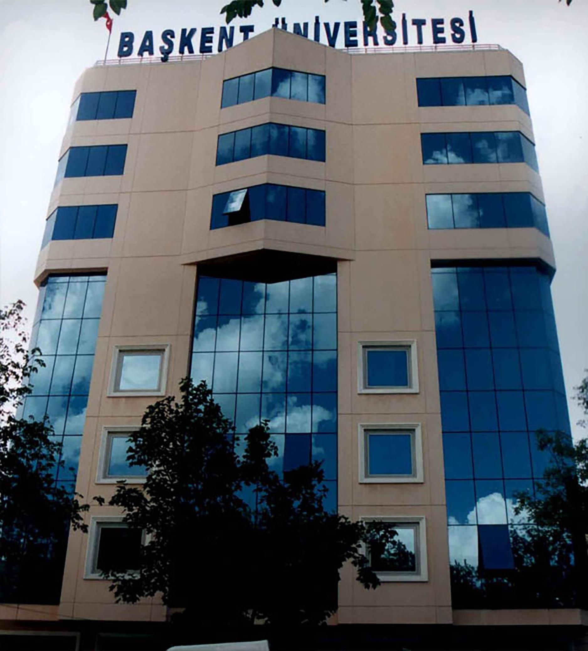 Fibrobeton Baskent University Hospital
