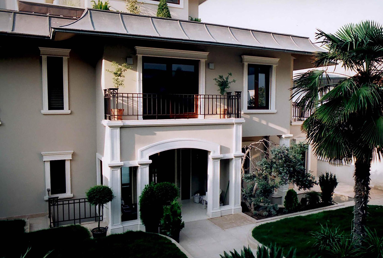 Fibrobeton Private House 30
