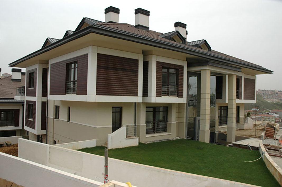Fibrobeton Private House 36