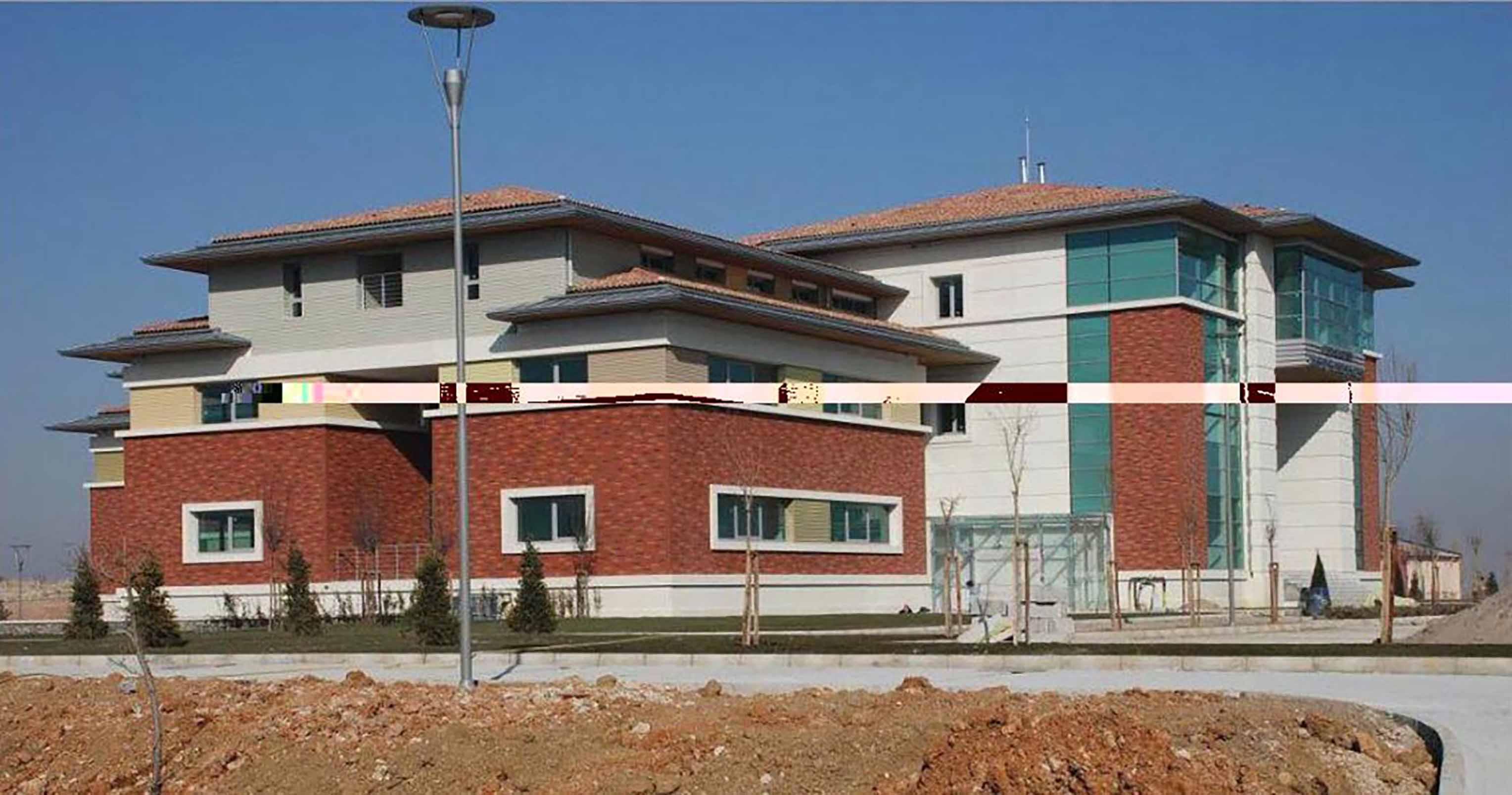 Fibrobeton Selcuk University