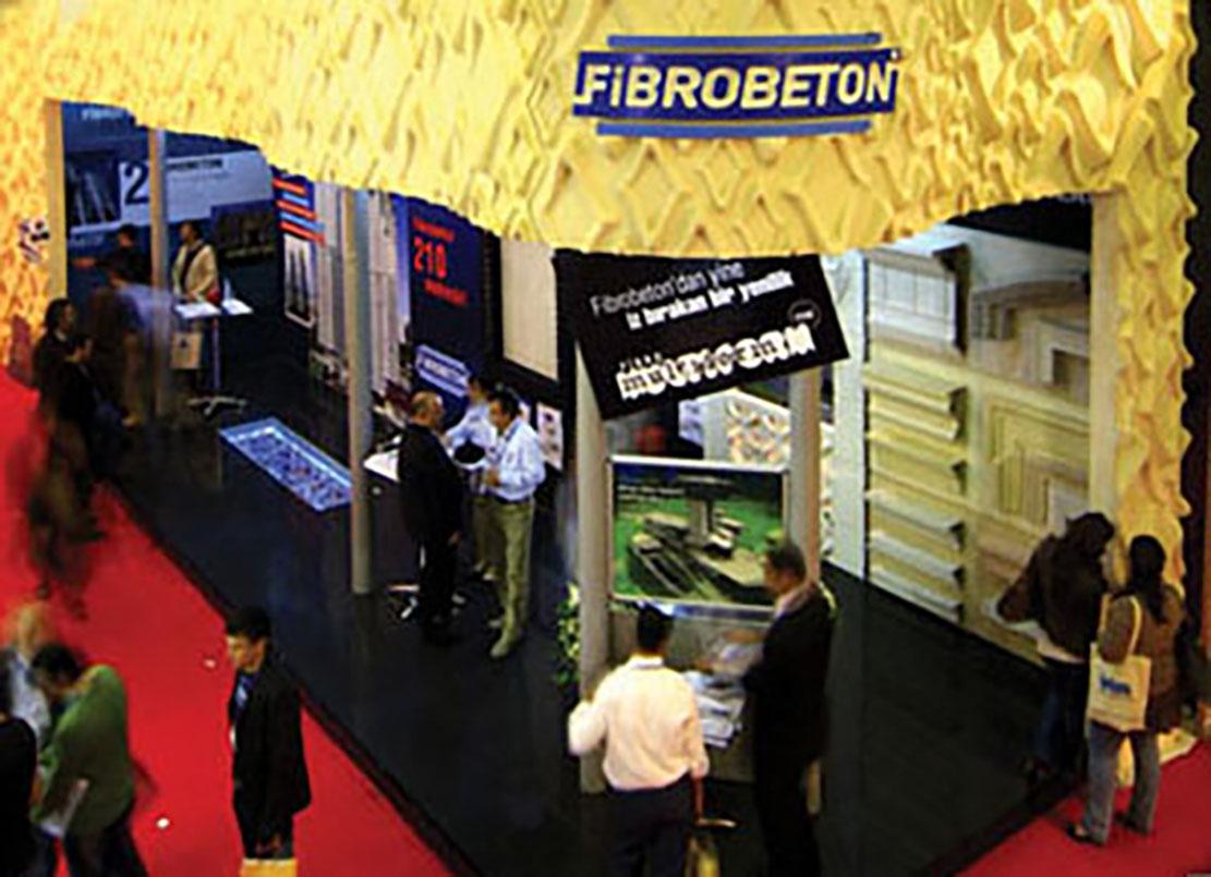 Teknolojik inovasyonda dev adım: 'Fibro-Multiform® Teknolojisi'