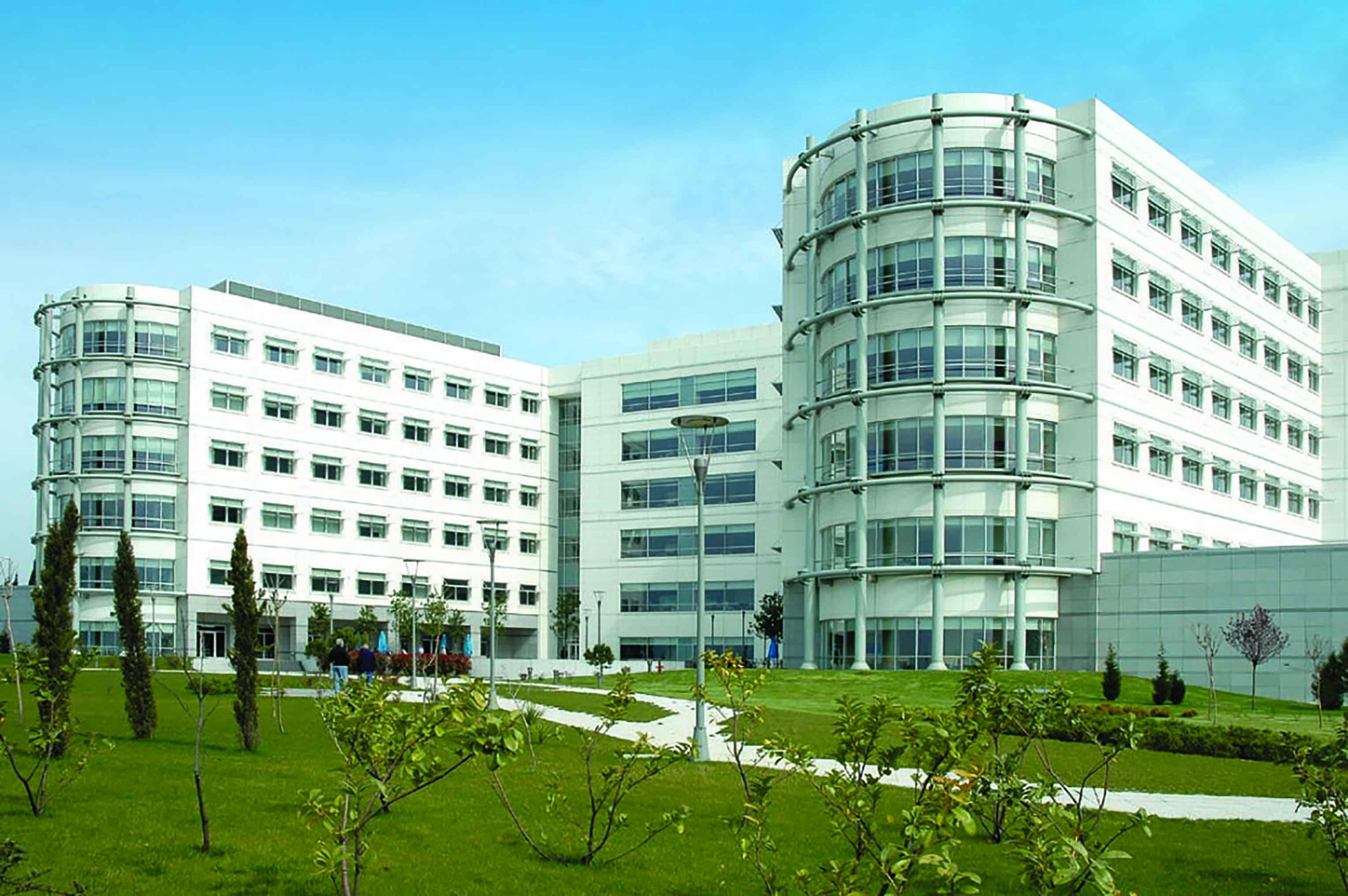 Fibrobeton John Hopkins Hospital
