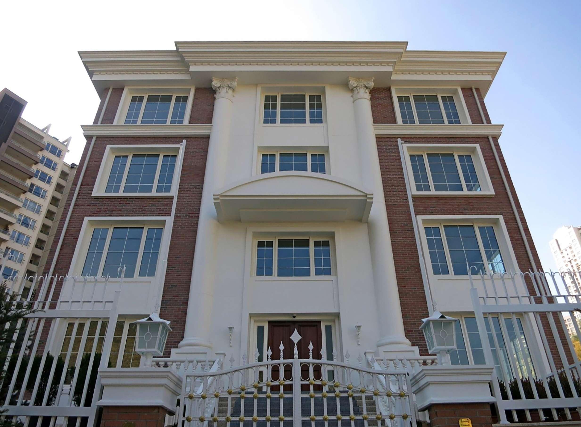 Fibrobeton Ankara Residence 2