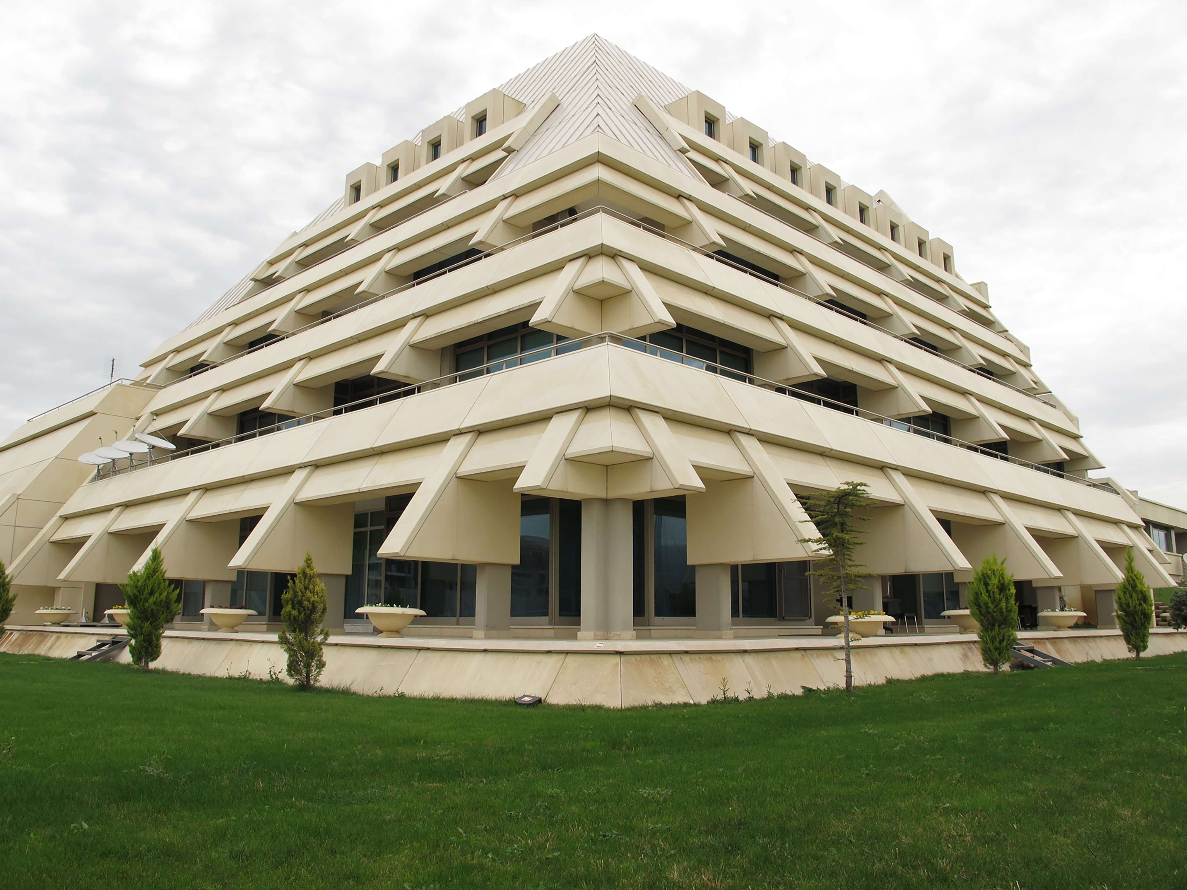 Fibrobeton Bursaspor Ozluce Facility