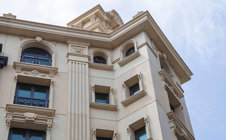 Fibrobeton Cevahir Hotel, Esentepe