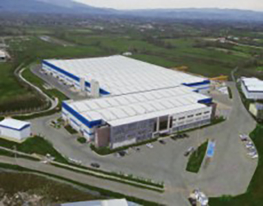 Fibrobeton Duzce Integrated Facility Started To Production.