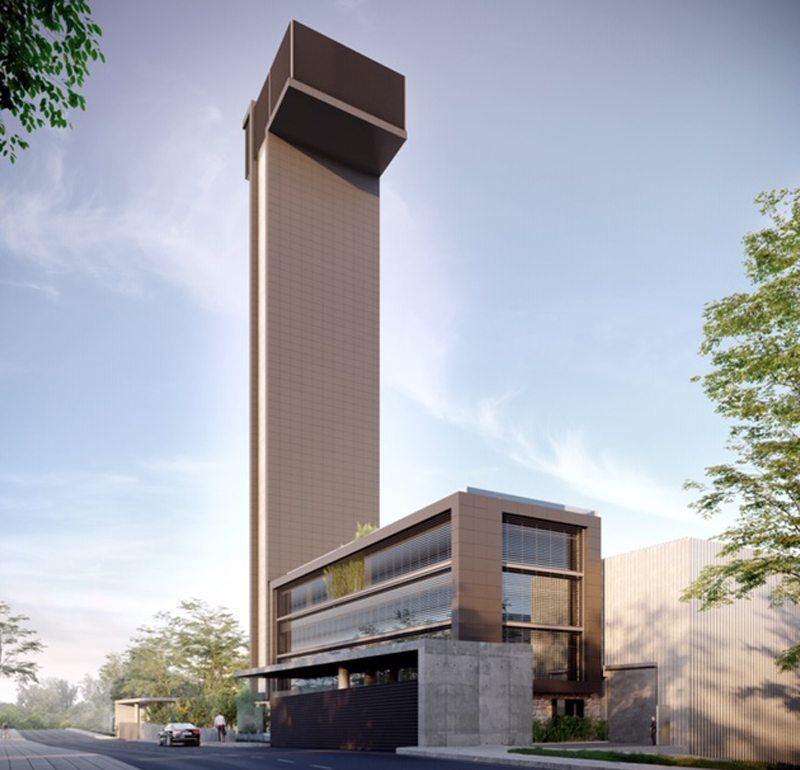 Fupa Asansör Gebze İdari Binası