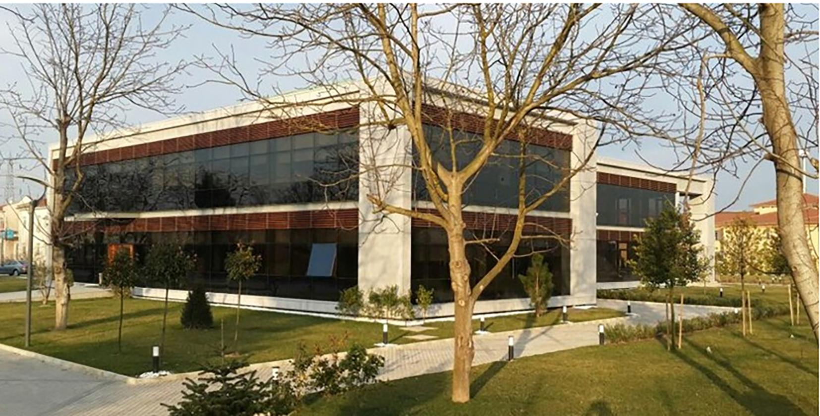 Sakarya Osb Social Facility